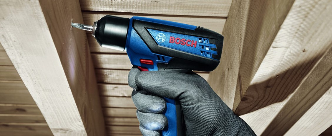 Iris São Paulo is appointed digital agency for Bosch Power Tools Latin America