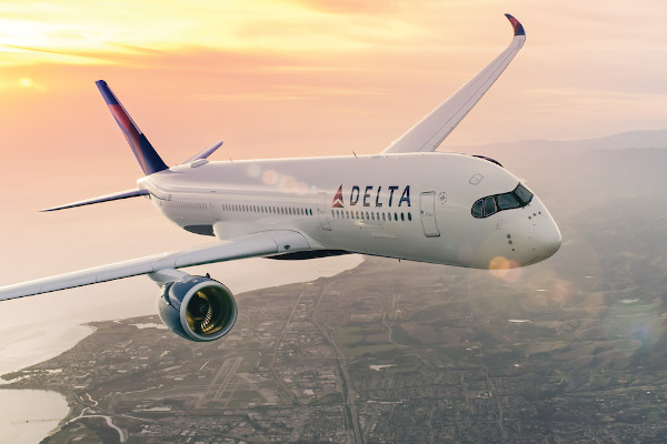 Delta Air Lines appoints Iris as Lead Strategic and Creative Agency EMEAI