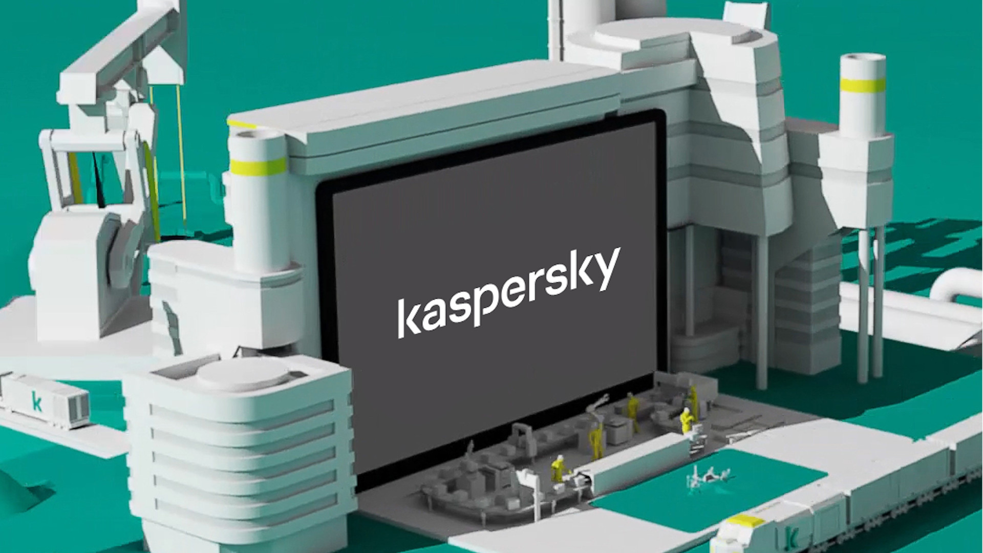 Iris Germany selected as Kaspersky's agency for global B2B brand communication