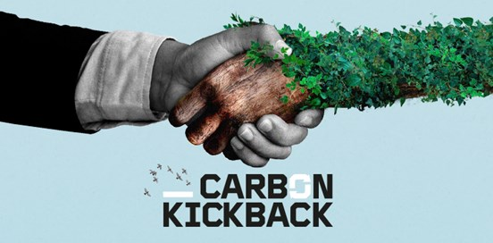 Iris launches 'Carbon kickback' incentivizing clients to fight climate change